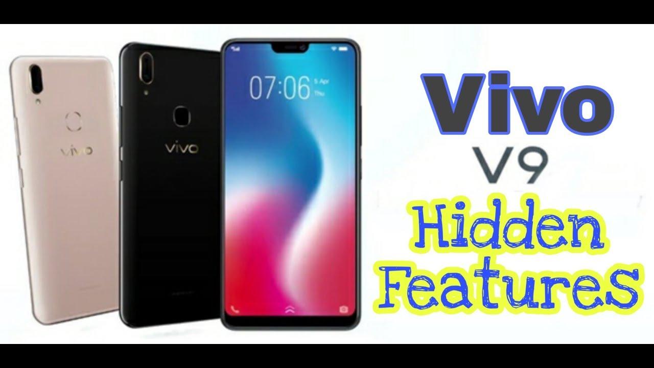 Vivo v9 hidden features    vivo v9 pro-v9 youth-vivo v11 pro hidden settings