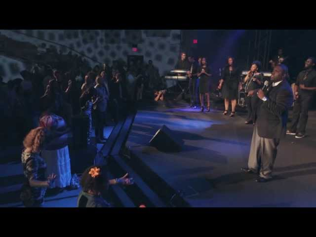 William McDowell: Withholding Nothing Medley