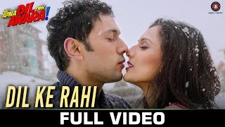 Download Hindi Video Songs - Dil Ke Rahi - Full Video | Hai Apna Dil Toh Awara | Sahil Anand & Niyati Joshi | Raman Mahadevan