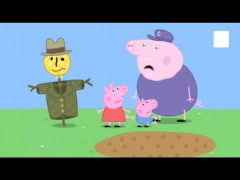 PEPPA PIG.85 min. Cūciņa pepa. (LV) Latviešu valodā