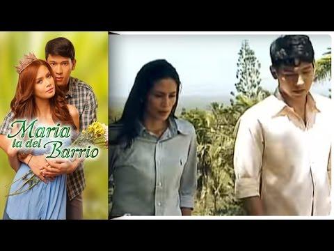 Maria La Del Barrio - Episode 52