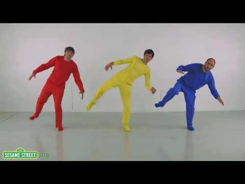 Potawatomi Language KIDS Primary Colors Song