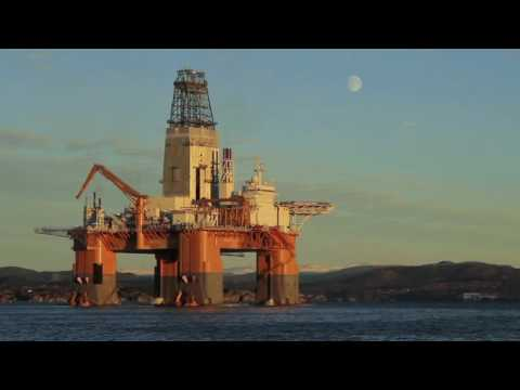 Oiles Oil & Gas Industry