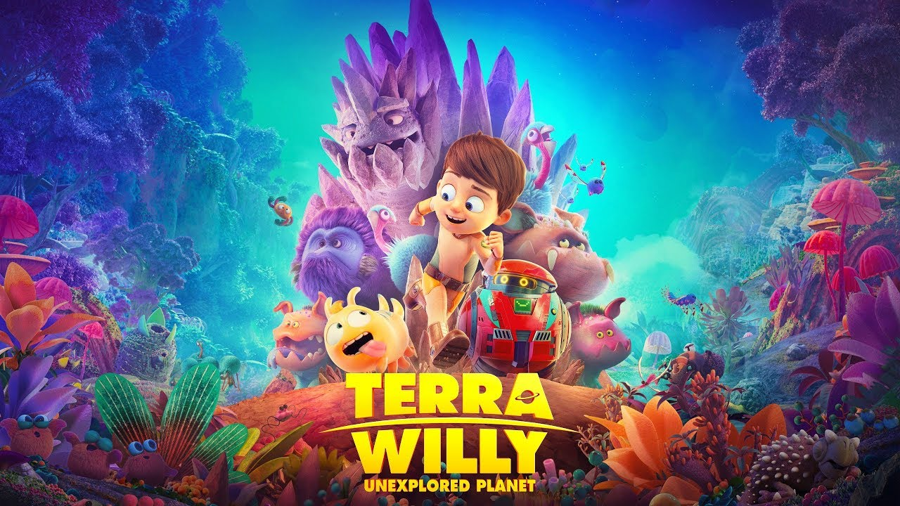 Image result for TERRA WILLY