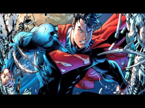 [NIGHTCORE] SUPERMAN THEME SONG