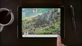 SimCity BuildIt | Tips & Tricks Part 4 - Social Features