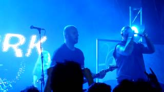 Soilwork - Let This River Flow and Long Live The Misanthrope - Melbourne 2013