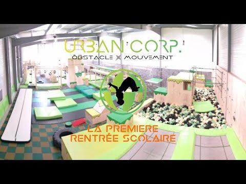 La Plus Grande Salle De Parkour Et D Obstacles De France Youtube