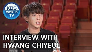 Interview with Hwang Chiyeul [Entertainment Weekly/2018.05.14]