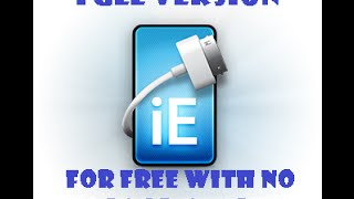 How To Activate iExplorer With No Hack or Keygen!