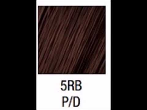 Kenra Demi Permanent Color 5rb Light Brown Red