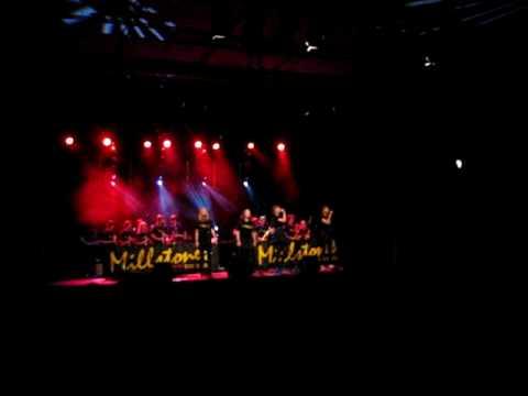 Millstones koncert