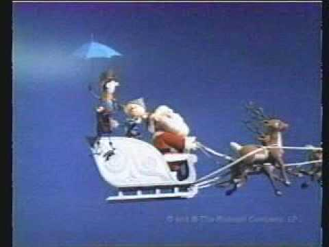 CVS Rudolph the red nosed reindeer misfit toys Christmas TV Commercial