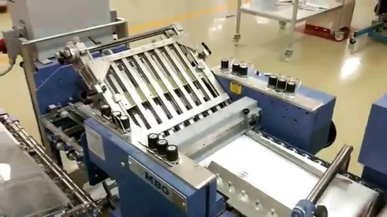 typography machine