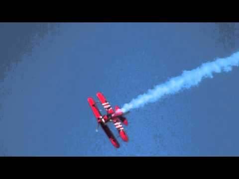 Pitts Special Bob Richards
