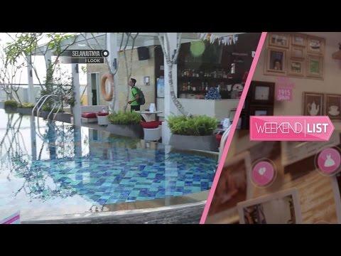 Weekend List - Special Yogyakarta - Lokal Hotel & Ibis Style Yogyakarta