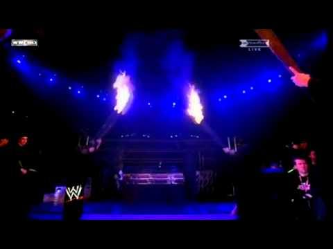 2008 Survivor Series Big Show vs. Undertaker Promo Package