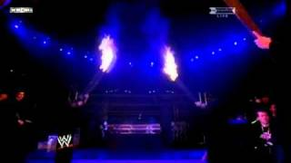 2008 Survivor Series Big Show vs. Undertaker Promo Package