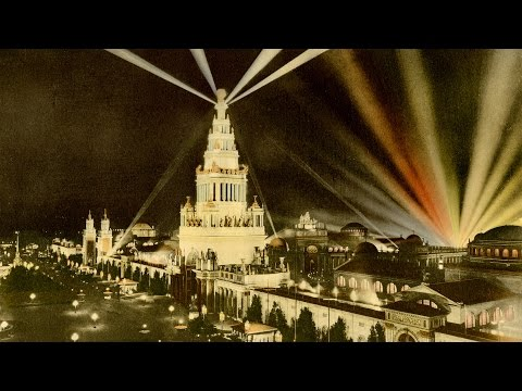 1915 World's Fair Put a Reborn San Francisco in the Spotlight | KQED Arts