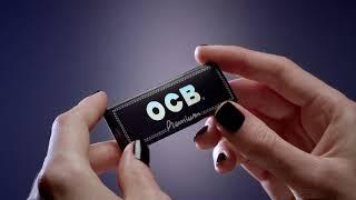 OCB Premium 1/1.4 booklet