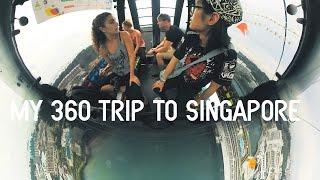 MY 360 TRIP TO SINGAPORE