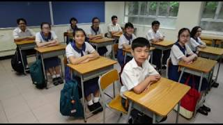 課室常規1617-自律守規