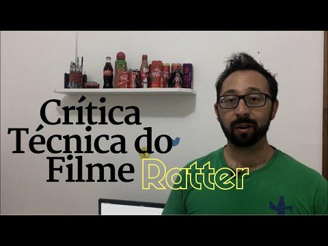 Crítica Técnica do filme Ratter (Perseguição 2015) streaming vf