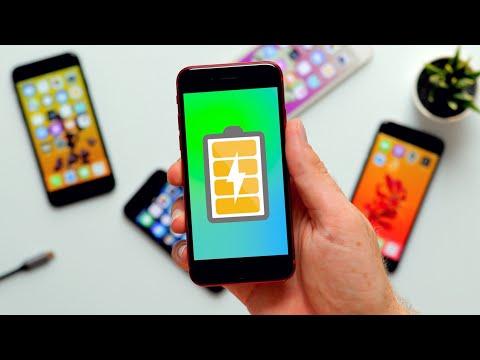 iOS 12: Ecco come aumentare la durata della batteria di iPhone