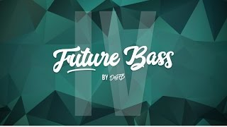 FL Studio 12 - 300 Sub Special! -  DeliFB Future Bass #4 (Free FLP Included)