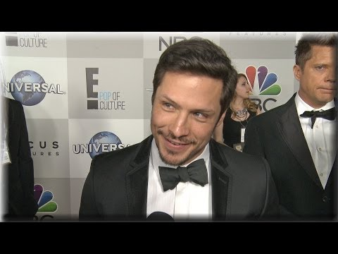 Nick Wechsler  Revenge  Someone From Jack's Past
