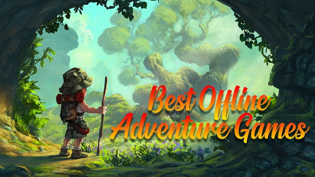 Online Games Adventure