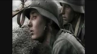 German combat footage - WW2