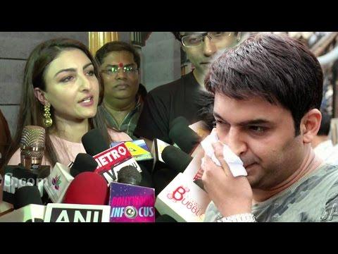Soha Ali Khan On Kapil Sharma Narendra Modi Controversy
