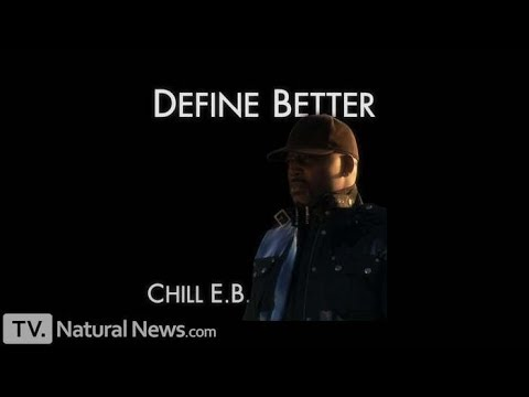 Health Ranger and Chill EB, Define Better raps about psychiatric drugging of our children