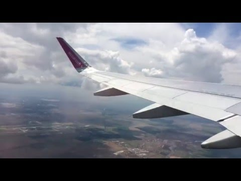[Take off] Wizzair A320-232 Sharklets | Bucharest Otopeni - Brussels South Charleroi