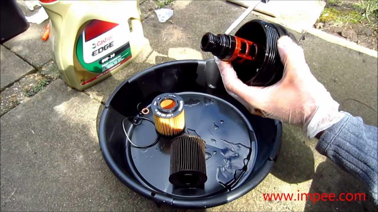 Bmw e46 oil change oil service diy youtube solutioingenieria Image collections