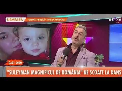 Gazi Demirel vorbeste despre pierderea suferita in premiera la Antena Stars