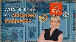 What if we have an 'Arranged Marriage'?