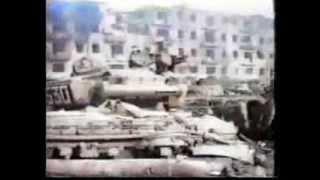 Чечня в огне-.клип на песню(клип на песню., 2014-03-07T00:25:13.000Z)