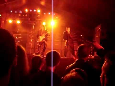 Yngwie Malmsteen - Red Devil  (live)