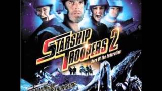 Starship Troopers 2 Suite