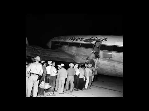 Deportee (Plane Wreck at Los Gatos) -- The Highwaymen
