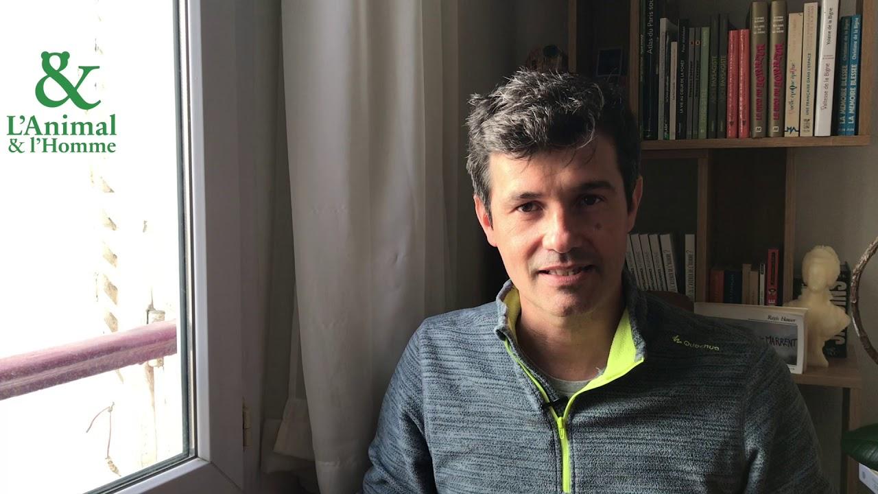 INTERVIEW PAR YOLAINE DE LA BIGNE DU PLONGEUR JEAN-CHARLES GRANJEON