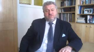 Rabbi Marcus - Tzav