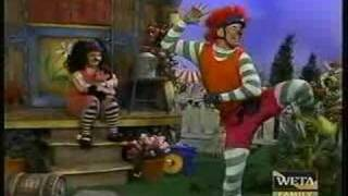 Big Comfy Couch - Liar Liar