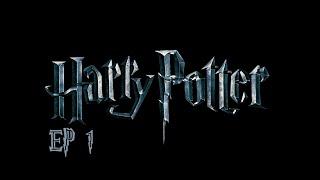 Harry Potter die Fahrt /EP 1 / Roblox TPT 2 / Geschwindigkeit bauen