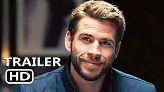 MOST DANGEROUS GAME Official Trailer (2020) Liam Hemsworth Movie