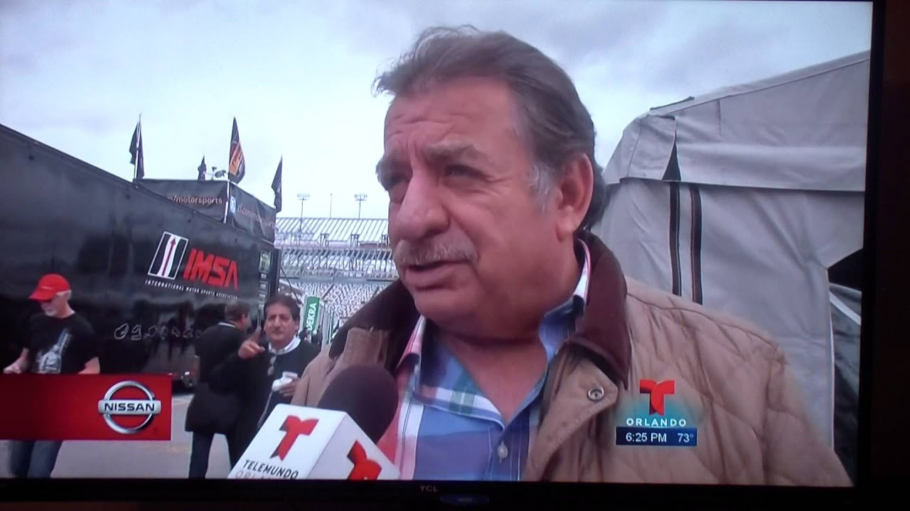Telenoticias Telemundo Orlando Noticiero 6 00 P M Youtube