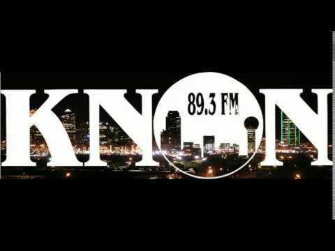 Knon 89.3, Church Info & Open Forum 2014.10.25 with Marion Barnett