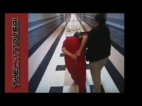 Disturbing Treatment of Susie Chavez in Metropolitan Detention Center